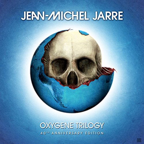 Oxygene Trilogy [3 CD]