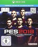 PES 2018 - Legendary Edition - [Xbox One]