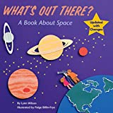 Best Book   Year Old - What's Out There?: A Book about Space Review