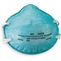 Respirator, Small, Pk20 by 3M preisvergleich bei billige-tabletten.eu