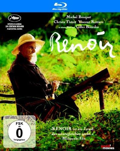 Bild von Renoir [Blu-ray]