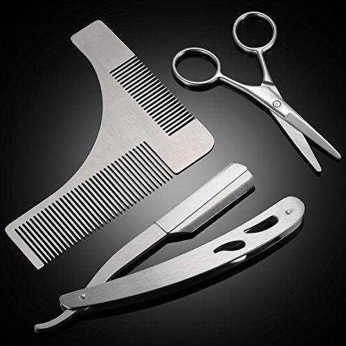 pchero-kit-barba-taglio-con-modello-pettine-barba-forbici-e-rasoio-a-mano-libera