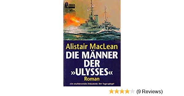 Alistair Und Ein Langes Leben Haben. Hilfreich Die Hölle Von Athabasca Maclean