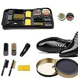 Best Cadeau Pro Cadeaux pour les pères - Kit de soins de chaussures portable Pro pour Review