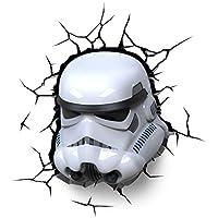 3DLIGHTFX - Lámpara 3D SW Stormtrooper