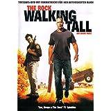 Walking Tall - Auf eigene Faust DVD Film mit Verleihrecht