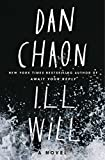 Front cover for the book Ill Will: A Novel by Dan Chaon