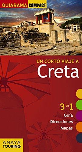 Descargar libros Creta (Guiarama Compact – Internacional) pdf en español gratis leer libros online descarga y lee libros gratis