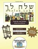 Bar/Bat Mitzvah Survival Guides: Shelah Leha (Weekdays & Shabbat pm)