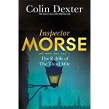 The Riddle of the Third Mile (Inspector Morse Mysteries)