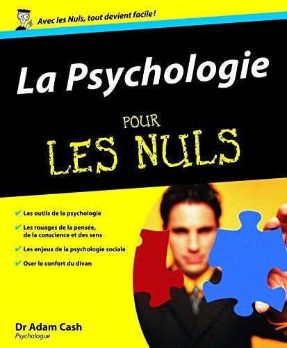Psychologie Pour les Nuls (La)