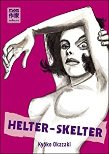 Helter Skelter Edition simple One-shot