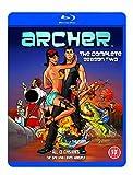 Archer: Season 2 (2 Blu-Ray) [Edizione: Regno Unito] [Italia] [Blu-ray]