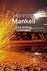 Les bottes suédoises par Mankell
