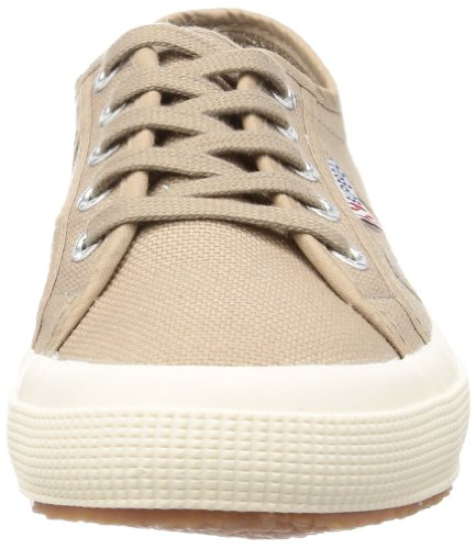 Superga 2750 Cotu Classic, Sneakers Basses mixte adulte Beige (Mushroom Sc26)