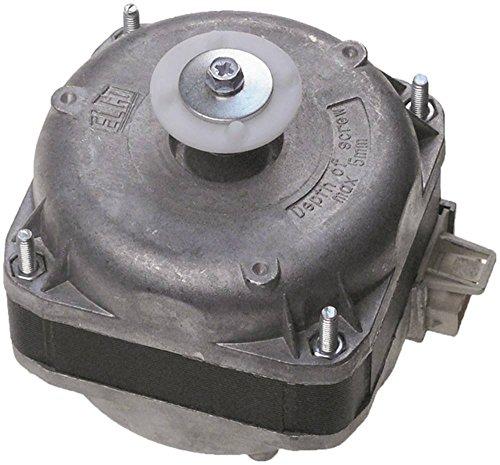 ELCO Lüftermotor 230V 10W 1300/1550U/min 50/60Hz VN10-20