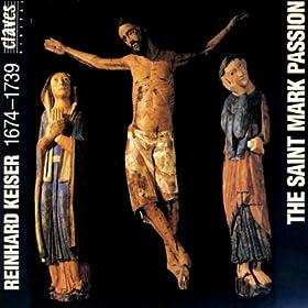 """""""The St. Mark Passion"""": Aria: Der F�rst der Welt"""