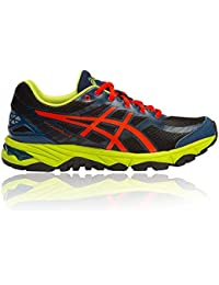 Asics Gel Fuji Trabuco 5 GS zapatos Trail Junior
