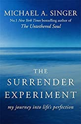The Surrender Experiment: My Journey into Life's Perfection by Michael A. Singer (2016-09-22)