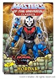 Masters of the Universe Classics Hordak with Imp, in His First Appearance As a Classics Figure. San Diego Comic-con 2014 Mattel Exclusive by Mattel
