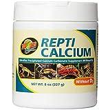 Zoo Med A33-8E Repti Calcium ohne D3