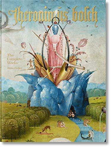 Hieronymus Bosch. the Complete Works - Ju por Fischer Stefan
