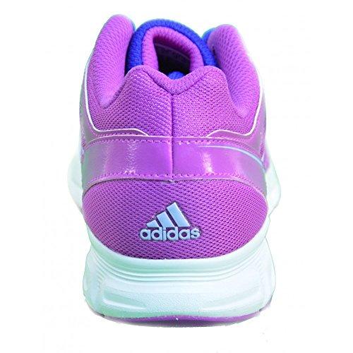 Adidas Hyperfast Scarpe Da Ginnastica, Bambine E Ragazze Viola