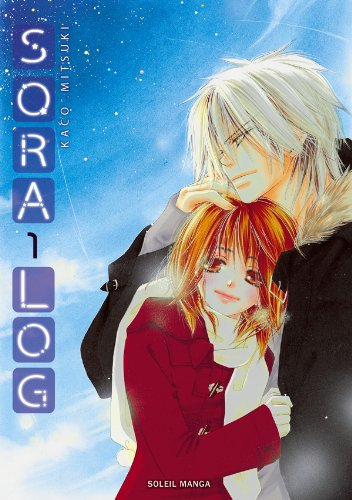 Sora Log Vol.1 par MITSUKI Kako