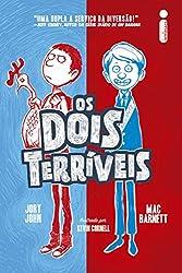 Os Dois Terríveis (Em Portuguese do Brasil)