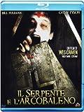 Il Serpente E L'Arcobaleno [Italia] [Blu-ray]