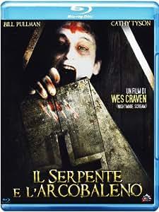 Il Serpente e L'Arcobaleno (Blu-Ray)