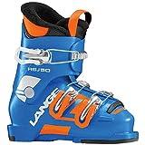 Lange Kinder Rsj 50 Skischuhe, Jungen, LBG5170_21.5, blau, 21.5