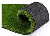 #9: Best Arificial Grass For Balcony or Doormat, Soft and Durable Plastic Turf Carpet Mat, Artificial Grass(6.5 X 3 Feet)