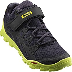 Mavic Crossride Shoe, amarillo