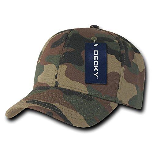 decky-cotone-curve-bill-a-retro-cappello-da-baseball