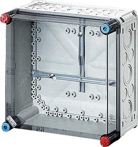 Preisvergleich Produktbild Hensel Zählergehäuse Mi 2200 300x300x170mm T=146 MI-Verteiler Zähler-Leergehäuse 4012591650751
