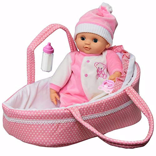 The Magic Toy Shop Baby Doll Wit...