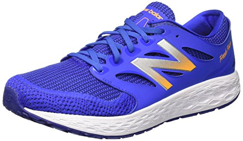 New Balance 487861-60, Running Homme Bleu (BW2 Blue)