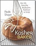 The Kosher Baker (HBI Series on Jewish Women) (English Edition)