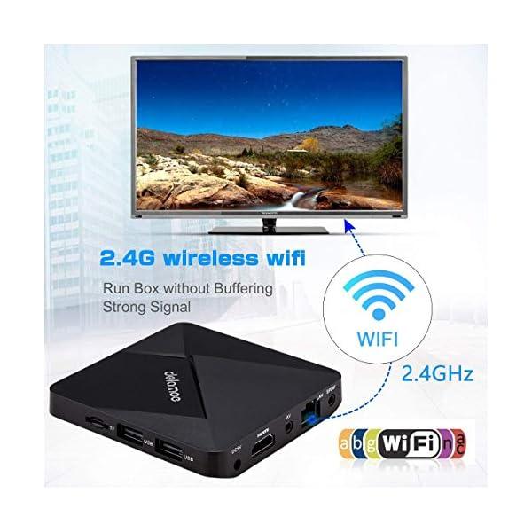 TV-Box-Android-71-Dolamee-D5-2GB-RAM-16GB-ROM-Mini-Smart-TV-Box4K-HD3DAmlogic-Quad-Core-S905W-64-bitsBluetooth-4024GHz-WiFiLAN10100M-2019-New-Lecteur-Multimdia