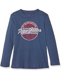 Pepe Jeans Jin Jr, Camiseta para Niños