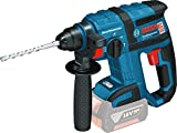 Bosch Professional GBH 18 V-EC Cordless Rotary Hammer Drill (Without Battery and Charger) - L-Boxx