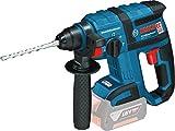 Bosch Professional Akku Bohrhammer GBH 18 V-EC