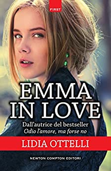Emma in love di [Ottelli, Lidia]