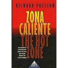 Zona caliente * the hot zone (Iledunak Disney)