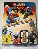 Lego Super Heroes - Gerechtigkeitsliga: Angriff Der Legion Der Verdammnis! (inkl. lim. Trickster Lego Minifigur)
