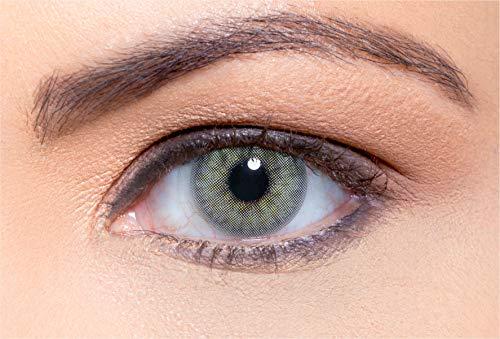 - Solotica Kontaktlinsen