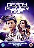 Tye Sheridan (Actor), Olivia Cooke (Actor), Steven Spielberg (Director) | Rated: Suitable for 12 years and over | Format: DVD (855)  Buy new: £9.99£7.00 13 used & newfrom£3.33