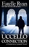 Front cover for the book The Uccello Connection by Estelle Ryan