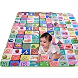 Large Baby Care Floor Mat Playing Mat Cr...